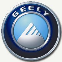 Запчасти для автомобилей Geely